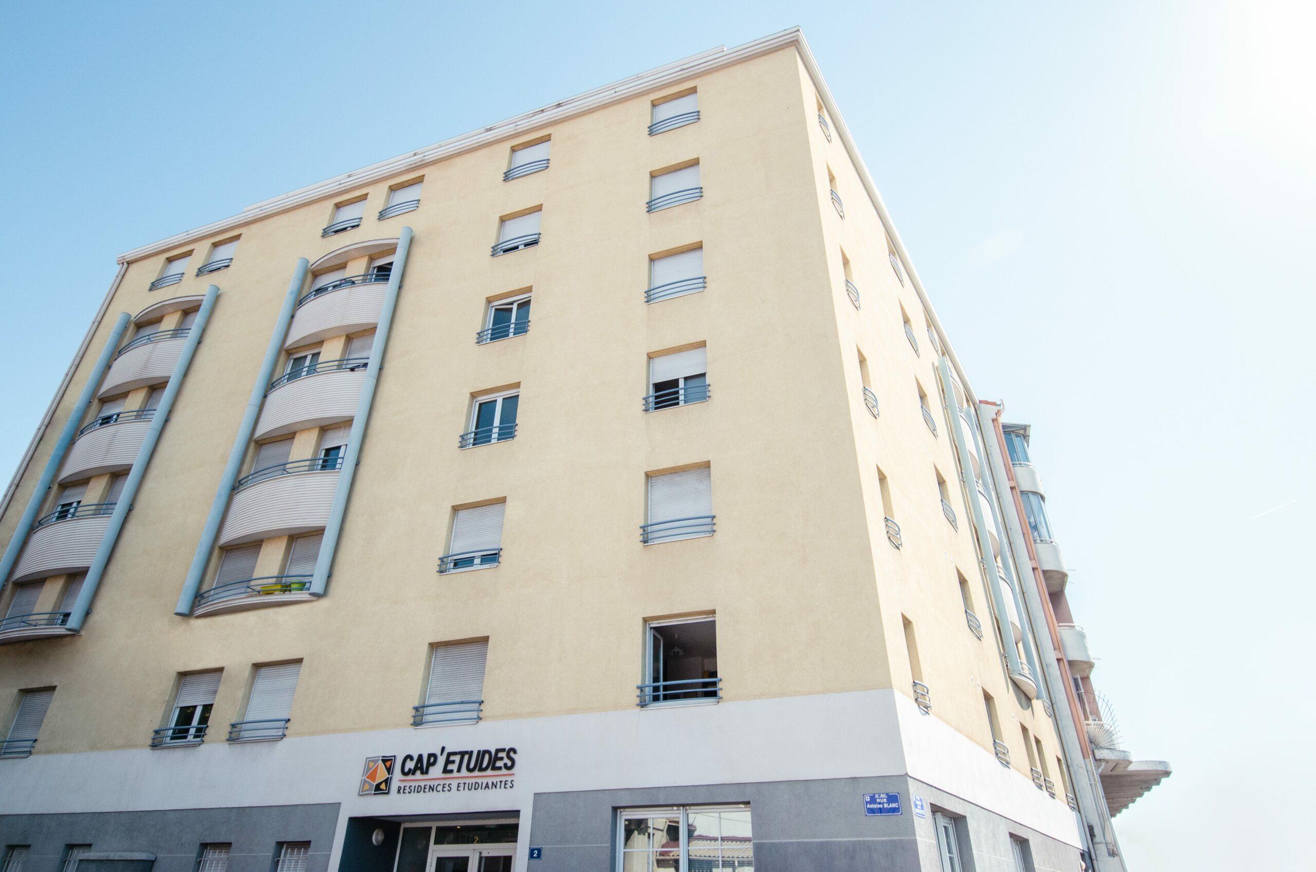 Marseille Timone